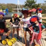 clownequipment